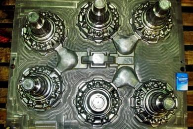 FD4 Mold Tools